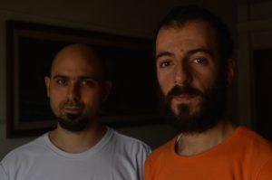 Alejandro Cohen Arazi y Jose Binetti