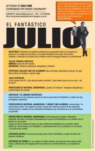 El Fantástico Julio.