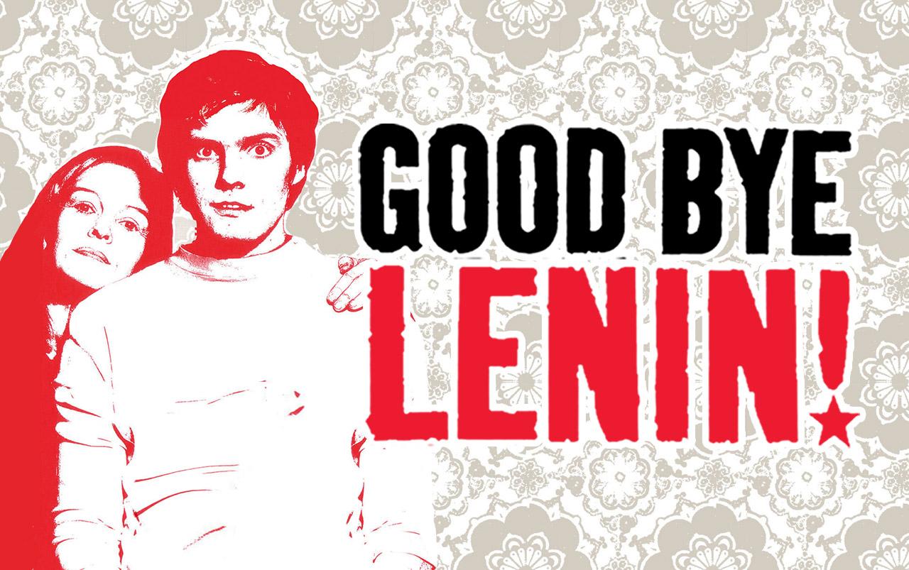 Sigmund Jähn Good Bye Lenin